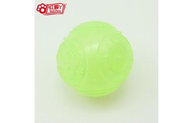 TPR夜光发声圆球