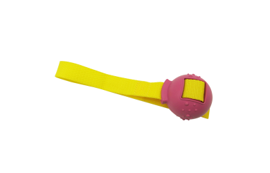 橡胶抛球連手带