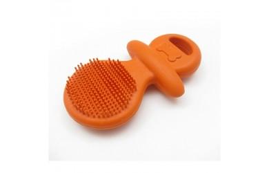 橡胶磨牙奶嘴