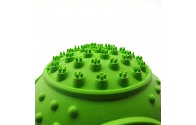 橡胶多功能洁齿圆球