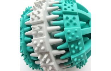 橡胶洁齿钉圈圆球