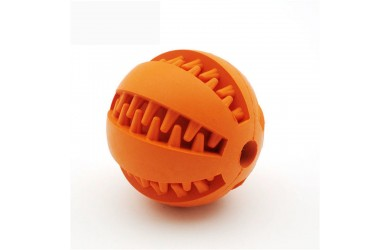 橡胶洁齿圆球