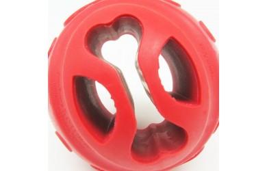 橡胶零食球